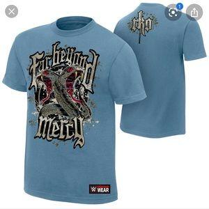 """Far Beyond Mercy"" Randy Orton authentic WWE tee"